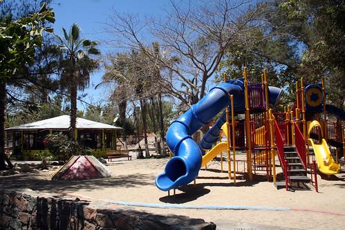 Todos Santos - Park