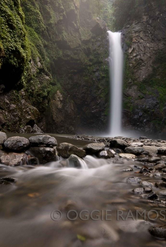 Batad - Tappia Falls II