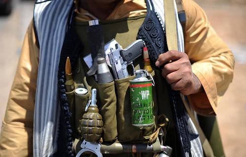 波士顿大图集 – 利比亚:抵抗在继续