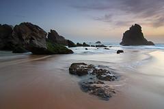 Where it all began (P_Rocha) Tags: seascape beach portugal canon landscape tokina 1224 adraga prais pnsc parquenaturalsintracascais 40d