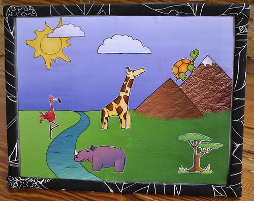 safari page