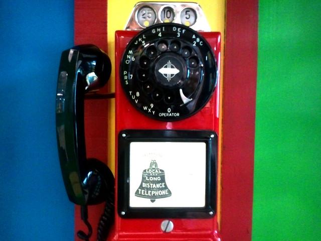 Google Pay Phone