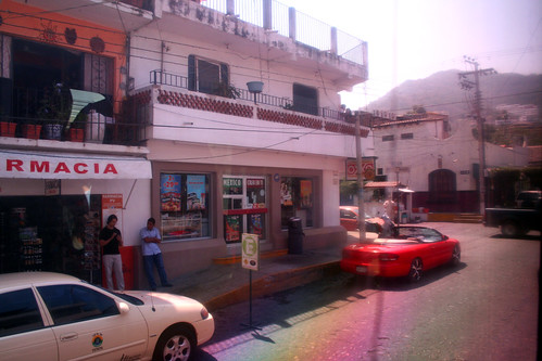 Puerto Vallarta - City and Tropical Jungle Escape Tour - Shopping Stop