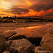 sunset esperance