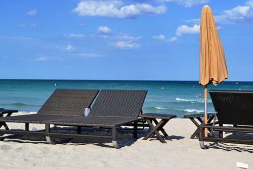 Praia - The Setai Miami