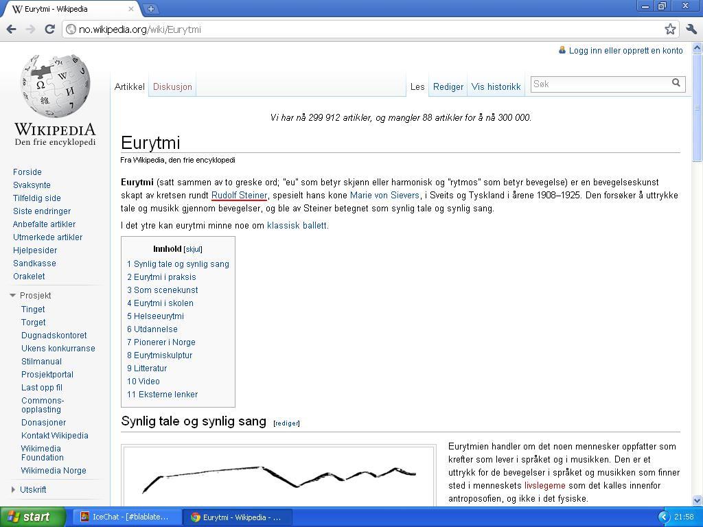 eurytmi