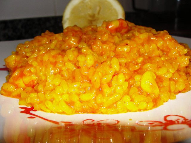 arroz a banda thermomix