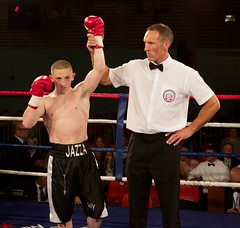 Hatton promotions Show (Hatton Boxing) Tags: james dickens ef2470mmf28lusm hatton promotions jezza 110520