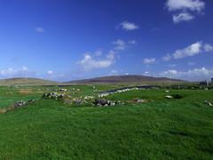 boisdale (leanish) Tags: work landscape lochboisdale isleofsouthuist