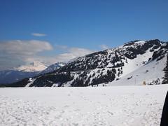 Whistler Peak 2 Peak Gondola (coolinsights) Tags: snow canada mountains ice jasper lakes waterfalls rivers banff icefieldsparkway canadianrockies whistlervillage peak2peakgondola