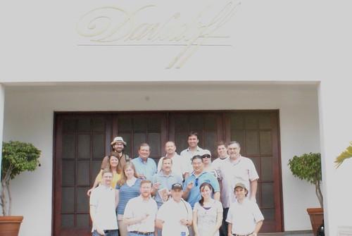 Davidoff Visit - 22