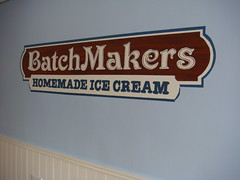 BatchMakers interior