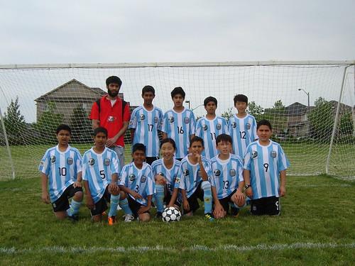 Jr Argentina