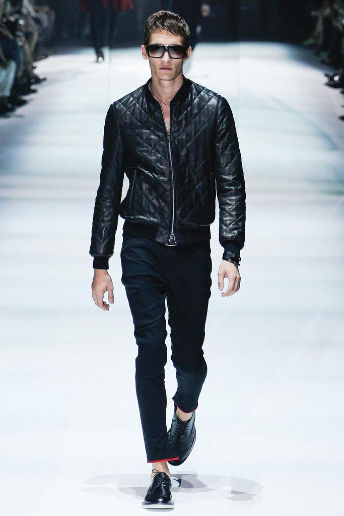 SS12 Milan Gucci003_Matvey Lykov(VOGUEcom)