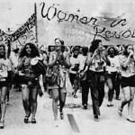 Women March Against Nixon: 1972 thumbnail