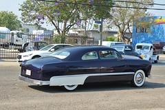 Walden Speed Shop Open House 2016 (USautos98) Tags: 1951 ford shoebox hotrod streetrod kustom leadsled