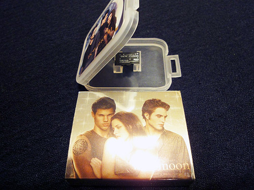 twilight eclipse dvd 4