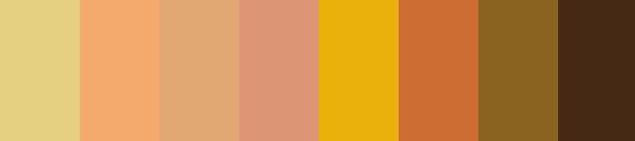 Season Palette