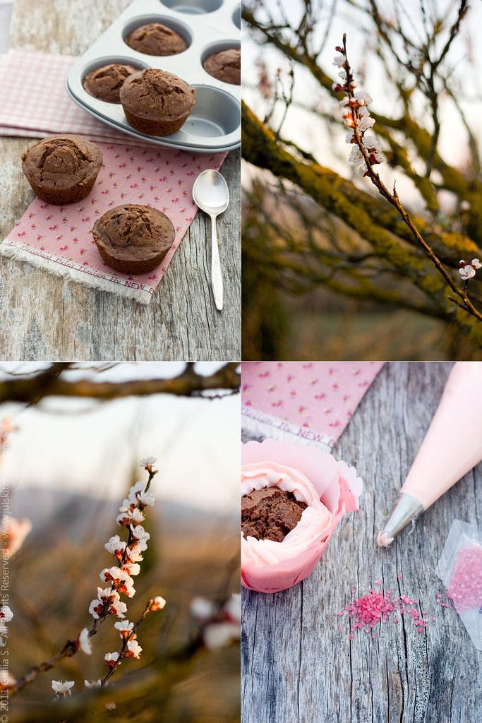 Cupcakes senza glutine