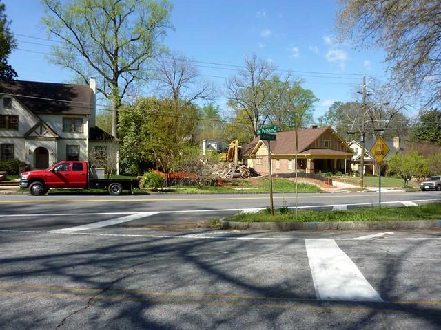 P1090024-2011-03-24-Morningside-Drive-Atlanta-Tear-Down