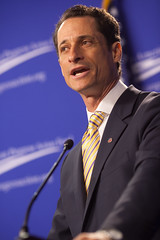 Rep. Anthony Weiner by Center for American Progress Action Fund, on Flickr