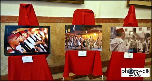 Fotografías premiadas Concurso Centenario Regulares
