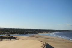 bay view (Alberto Schwonke) Tags: travel trekking uruguay lapedrera cabopolonio backpackers valizas aguasdulces