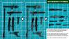 Easy M56 Smartgun Tutorial (Catsy [CC]) Tags: mod lego aliens easy custom modification tutorial smartgun catsy m56 brickarms