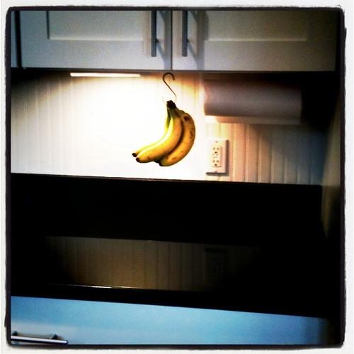 hook for bananas