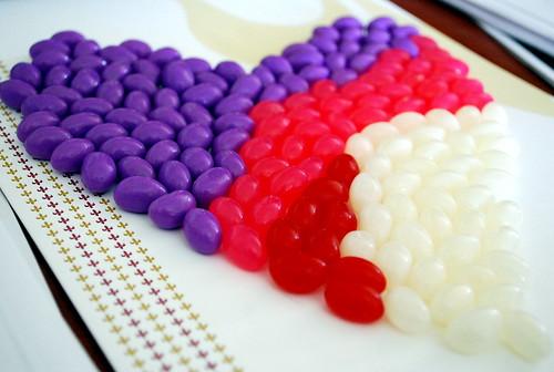 I heart jelly beans