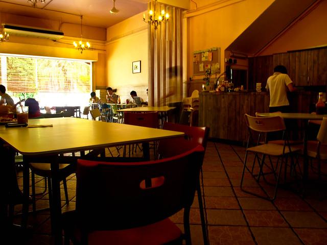IMG_1571 讲士讲啡餐厅,怡保Greentown ,Ipoh