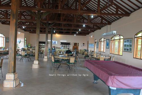 TNG Halimun - Restaurant 1