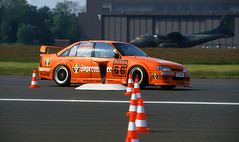 Opel Omega 3000 (Jaeger-Meister) Tags: auto car racecar flickr rennwagen