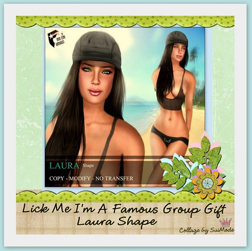 Laura Shape Group Gift