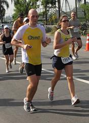 Track&Field Run Series (Micael Duarte) Tags: woman ma