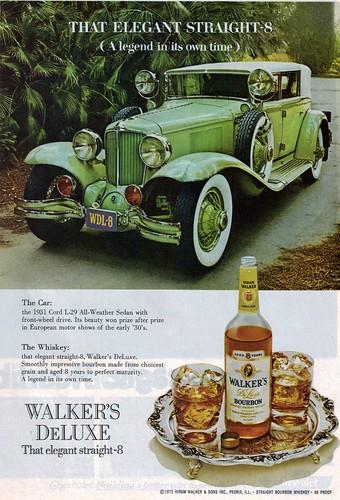 1931 L-29 Cord (1974 Walker's