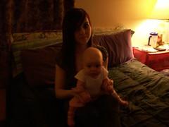 Kathryn & Morgana