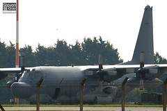 87-0024 - 382-5092 - USAF - Lockheed MC-130H Hercules - 110402 - Mildenhall - Steven Gray - IMG_3692