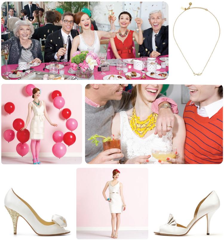 Kate Spade Weddings (1)