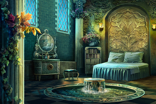 background art 52