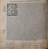 Manuscript annotations in Livy: [Historiarum Romanarum libri qui supersunt]