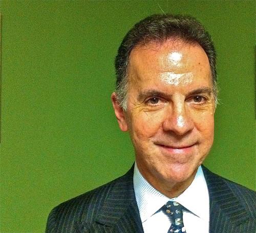 Bill Marrazzo, CEO of WHYY TV and Radio