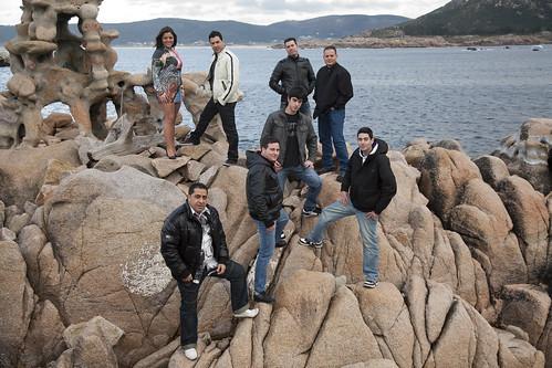 Gaia 2011 - orquesta - foto