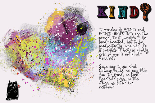 kind? | AJC {February 2011} The Adjective Project digital scrapbooking images scrapbooking