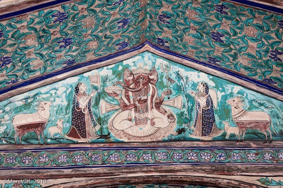 Rajasthan 2010 - Voyage au pays des Maharadjas - 2ème Partie 5598987542_1680680fc3_o