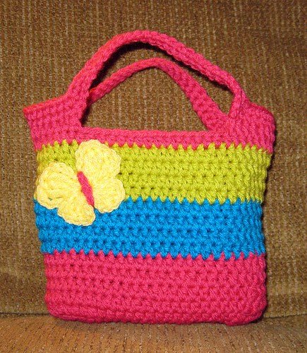 Handbag for Gracie 2