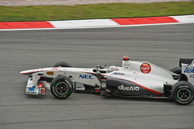 Malaysia F1 GP 2011-6