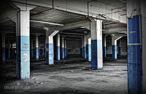 Productionhall