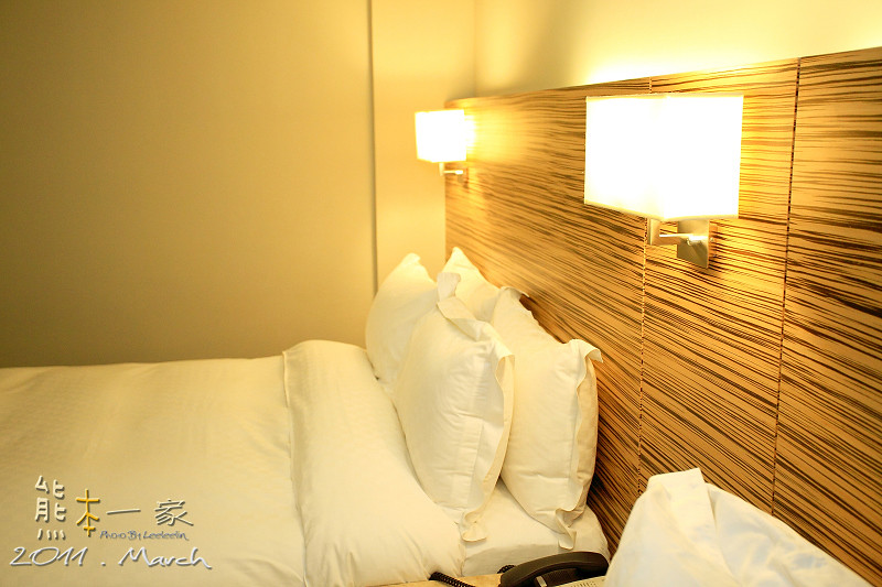 木棉道美學商旅|宜蘭羅東夜市住宿|房間舒適鬧中取靜