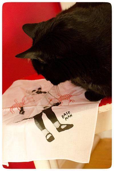 Baseman-handkerchief-&-Jack